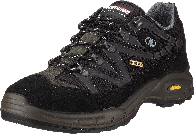 Sulden LC Shoe Trekking \u0026 Hiking Shoes