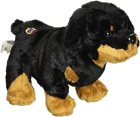 Amazoncom Webkinz Ganz Rottweiler Toys Games