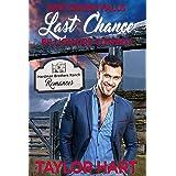 Her Hidden Falls Last Chance Billionaire Cowboy: Sweet Brother's Romance (Hardman Brother Ranch Romances Book 6)