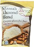 Amazon.com : Gluten Free Mama, Mama's All Purpose Almond