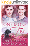 One More Try (I'm Your Man Book 3)