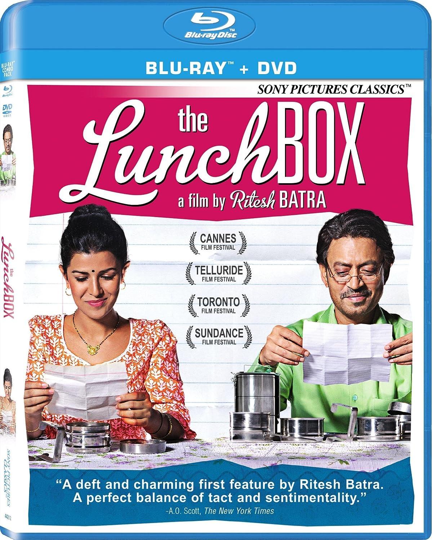 Lunchbox 2 Blu-Ray Edizione: Stati Uniti USA Blu-ray: Amazon ...