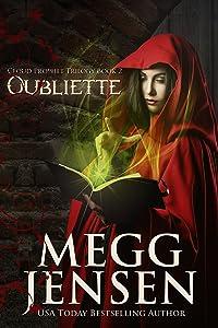 Oubliette (Cloud Prophet Trilogy Series Book 2)