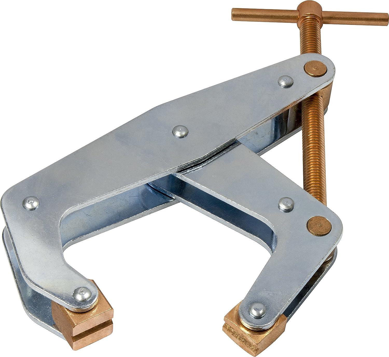 mag-mate k060t no-twist t-handle多目的レバークランプ、6
