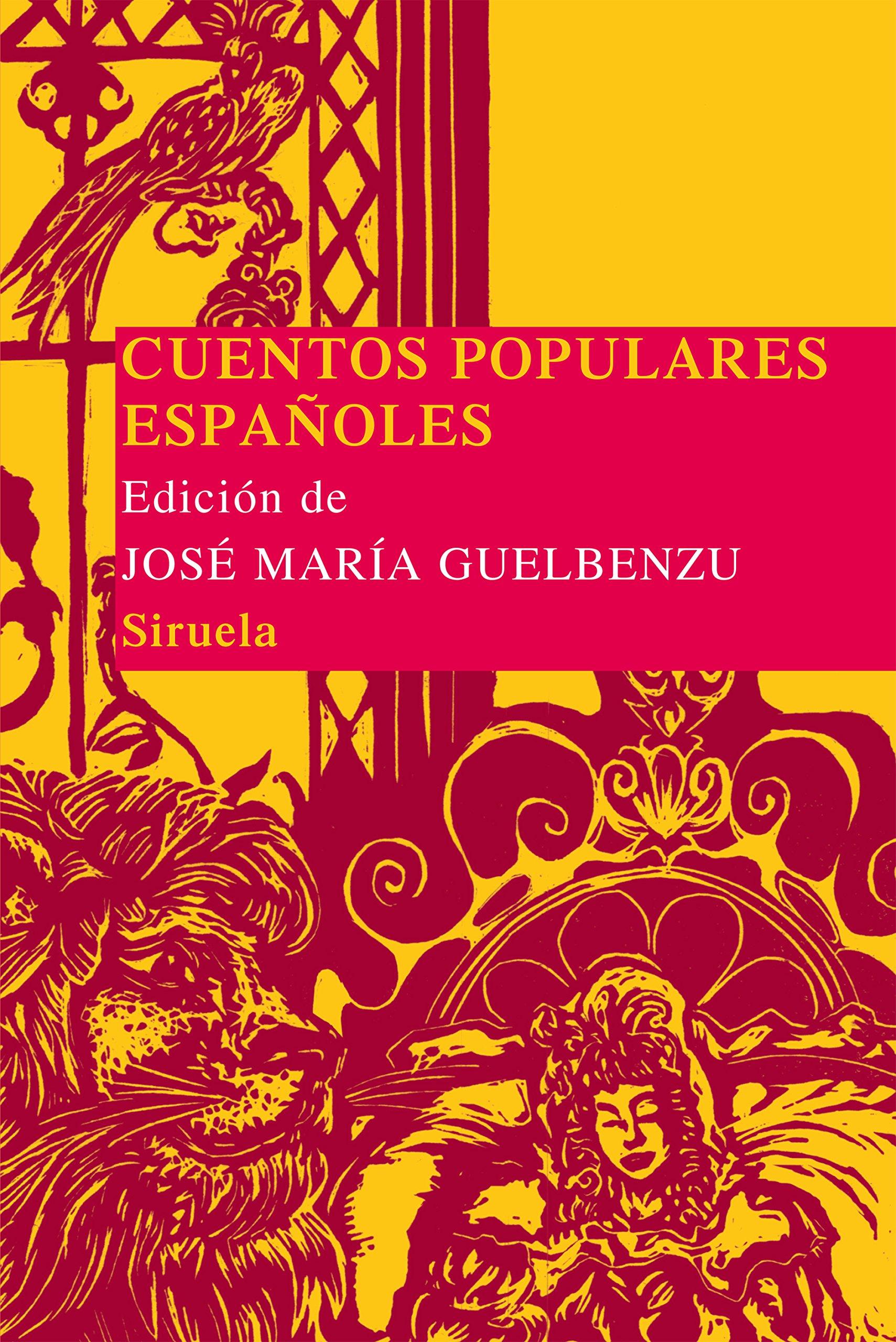 Cuentos populares españoles: 4 Las Tres Edades/ Biblioteca de Cuentos Populares: Amazon.es: Guelbenzu, José María: Libros