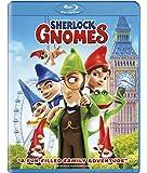 Sherlock Gnomes (Blu-ray) [2018] [Region Free]