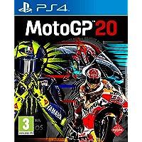 MotoGP20 Vip Edition (Exclusive to Amazon) (PS4)