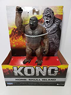 King Kong Skull Island Game Pressman 4617