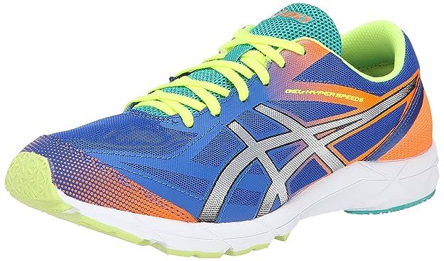 Neu Asics Frauen Gel Hyper Speed 6 Leichtathletik Schuhe