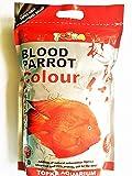 Topka Imported Blood RED PARROT Color Enchancer & Growth 1kg