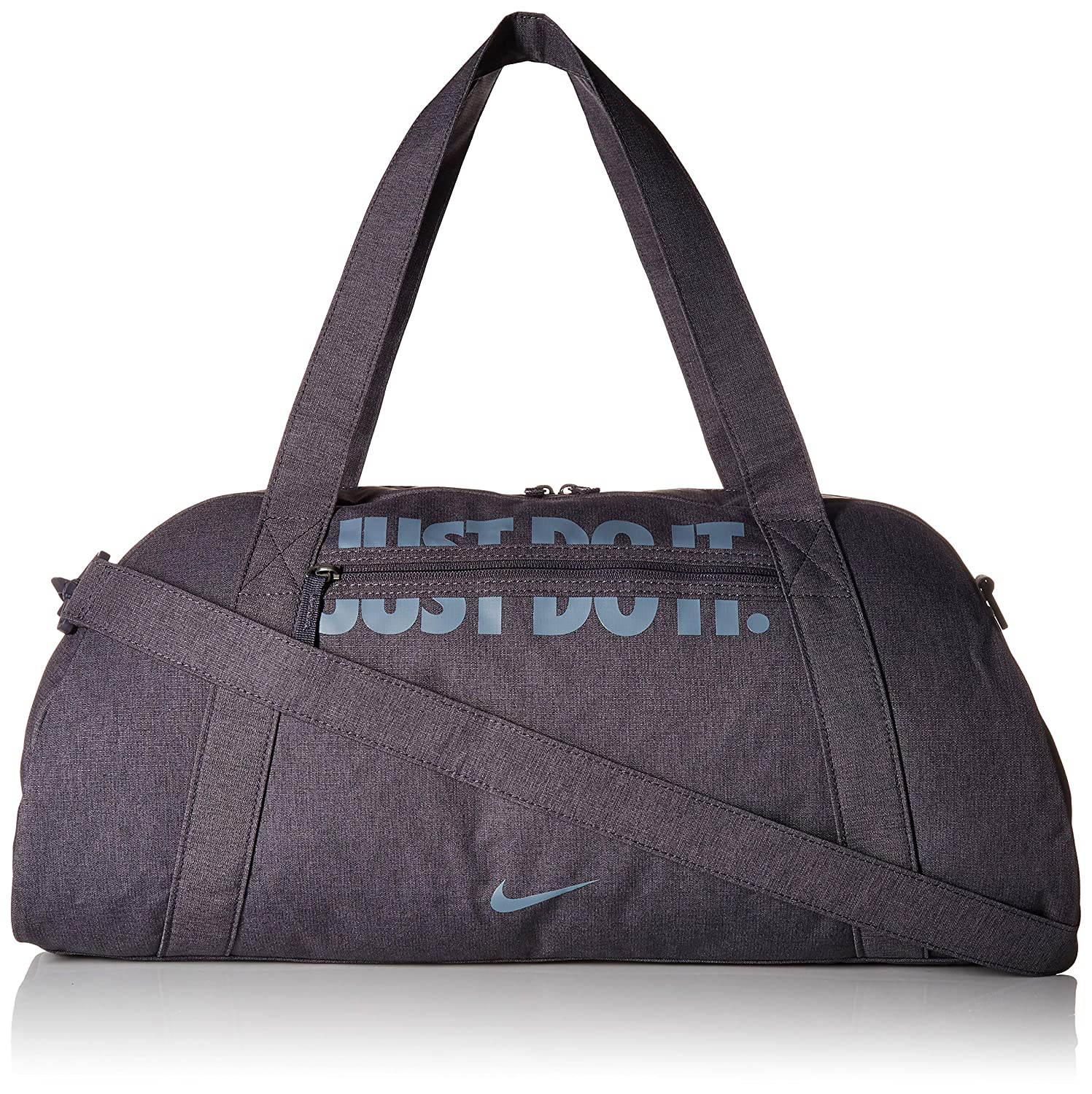 Amazon.com  Women s Nike Gym Club Training Duffel Bag (One Size ... 5a4189c1e6