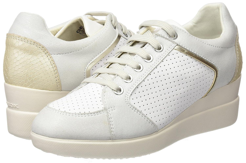 Soft 9, Sneakers Basses Femme, Noir (Black 4001) 38 EUEcco