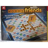Words With Friends by Hasbro