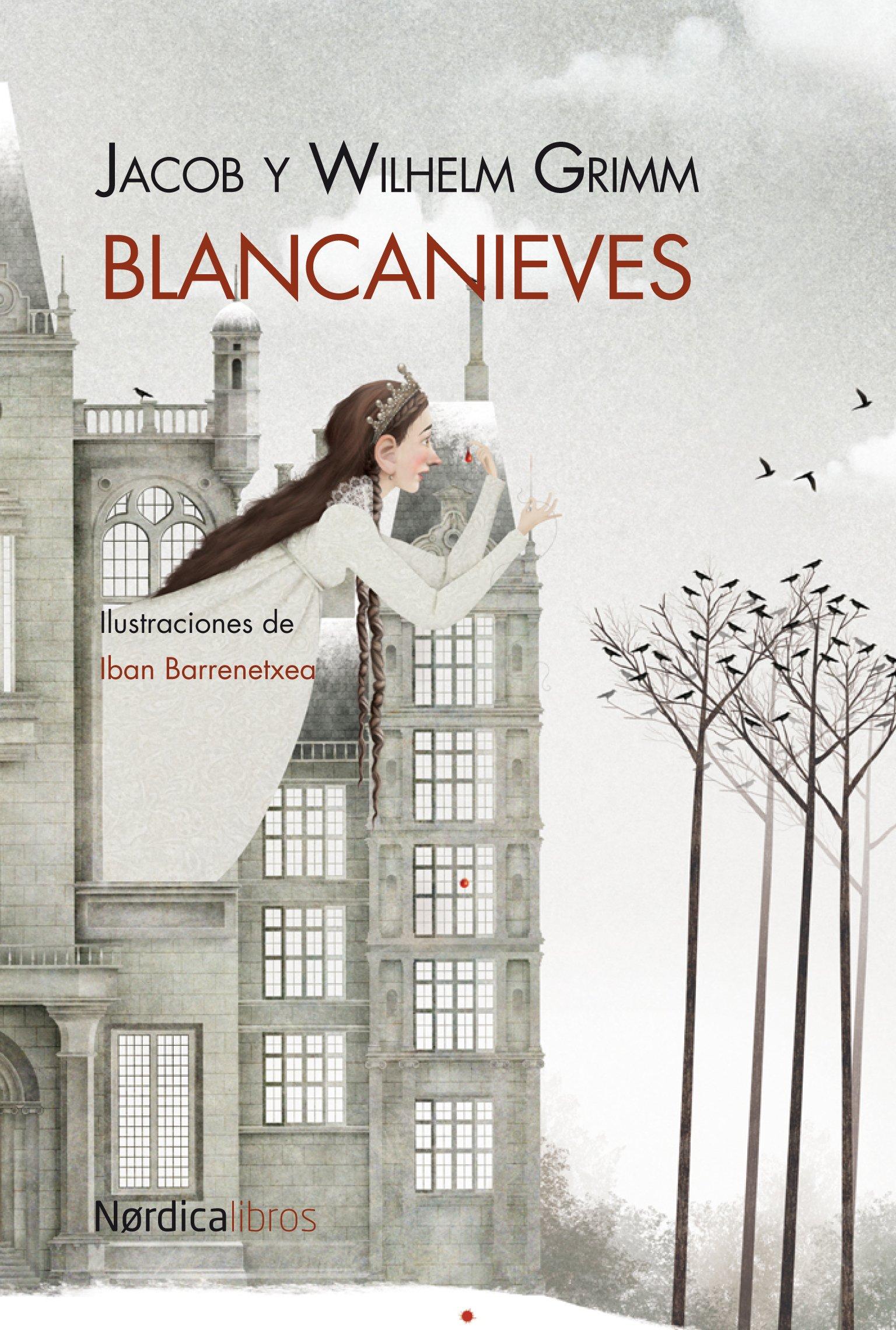 Blancanieves (Ilustrados)