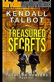 Treasured Secrets (Treasure Hunters Book 1)