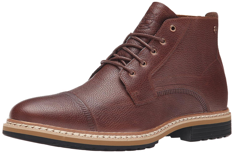 timberland brown chukka boots