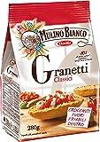 Mulino Bianco Granetti Dorati Gr.280