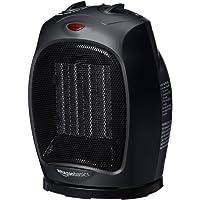 AmazonBasics 1500 Watt Oscillating Ceramic Heater