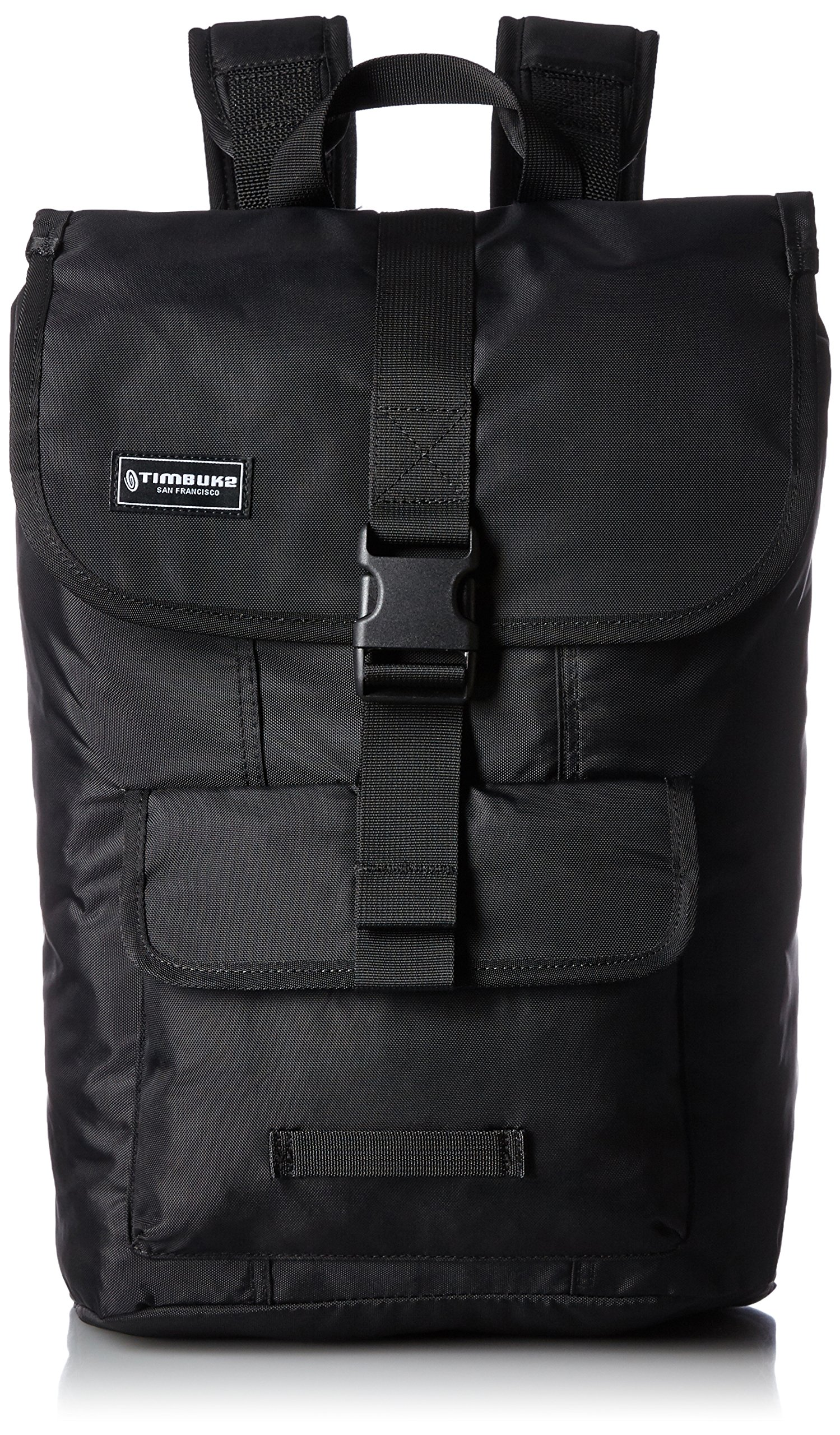 timbuk2 Moby Laptop Backpack, Black, One Size