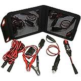 NOCO XGS4AUTO Portable Solar Panel and Auto Kit