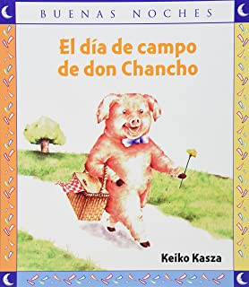 El dia de campo de don chancho / The piggy field day (Good Night)