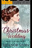 Christmas Wedding (Regency Holiday Hearts)