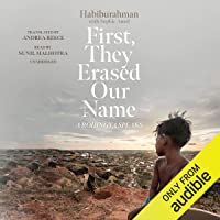 First, They Erased Our Name: A Rohingya Speaks