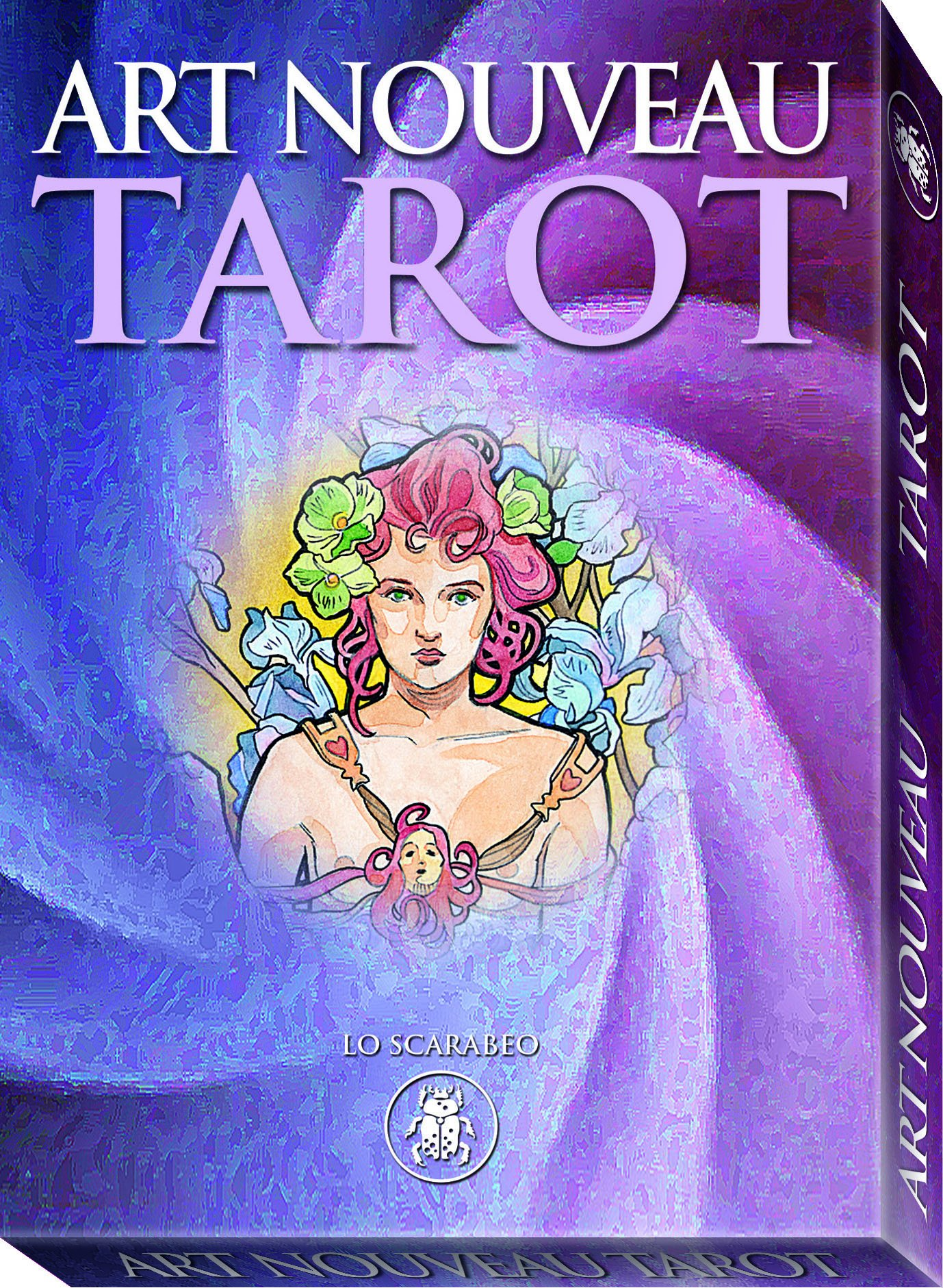 Art Nouveau Tarot Grand Trumps PDF