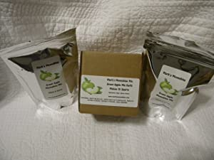 Mark's Green Apple Moonshine Mix Refill Pack
