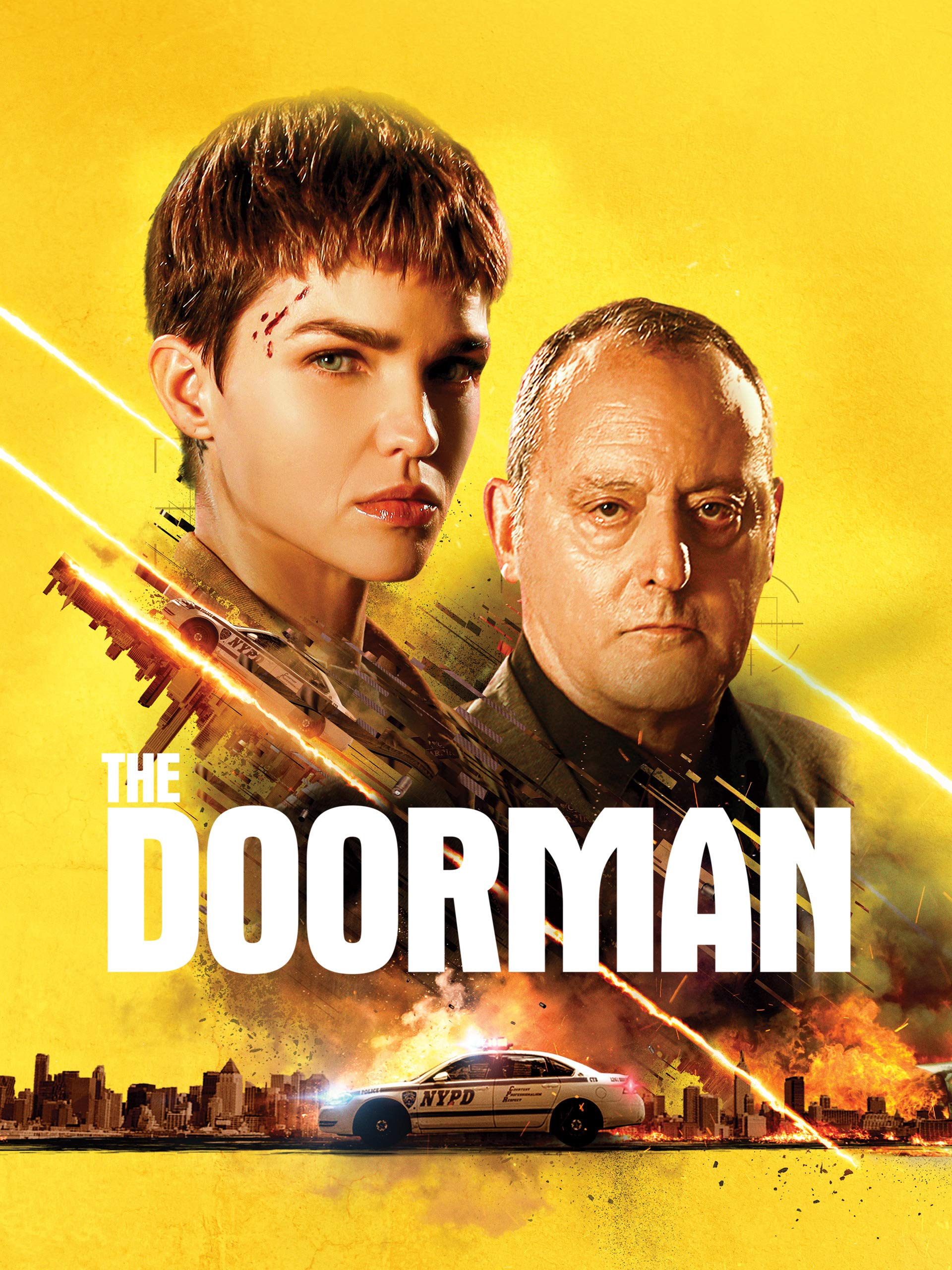 The Doorman (UK)