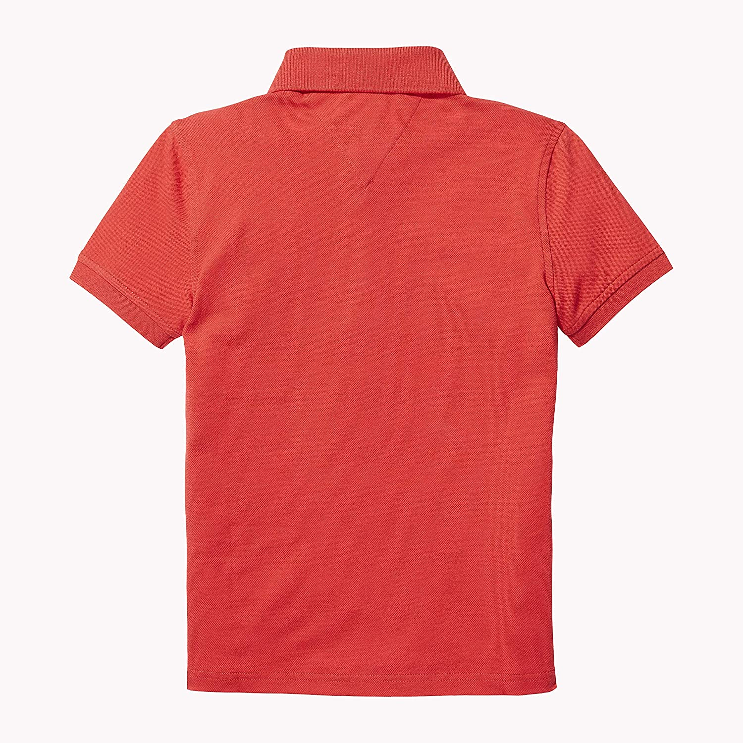 TOMMY HILFIGER Boys Tommy Polo S//S Shirt