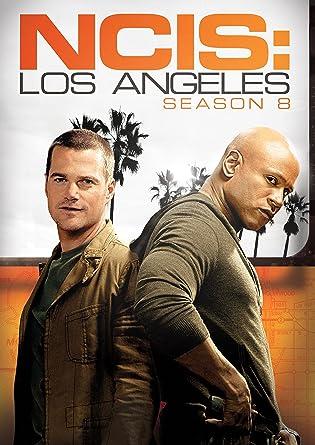 Ncis Los Angeles The Eighth Season