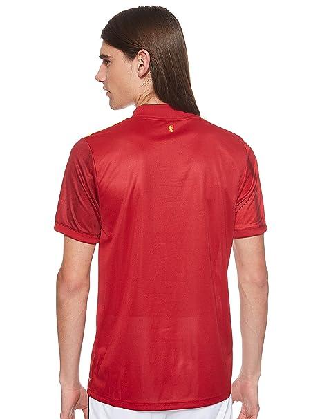 adidas Fef H JSY - T-Shirt Hombre: Amazon.es: Deportes y aire libre