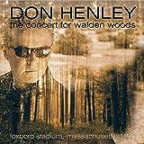 Concert For Walden Woods