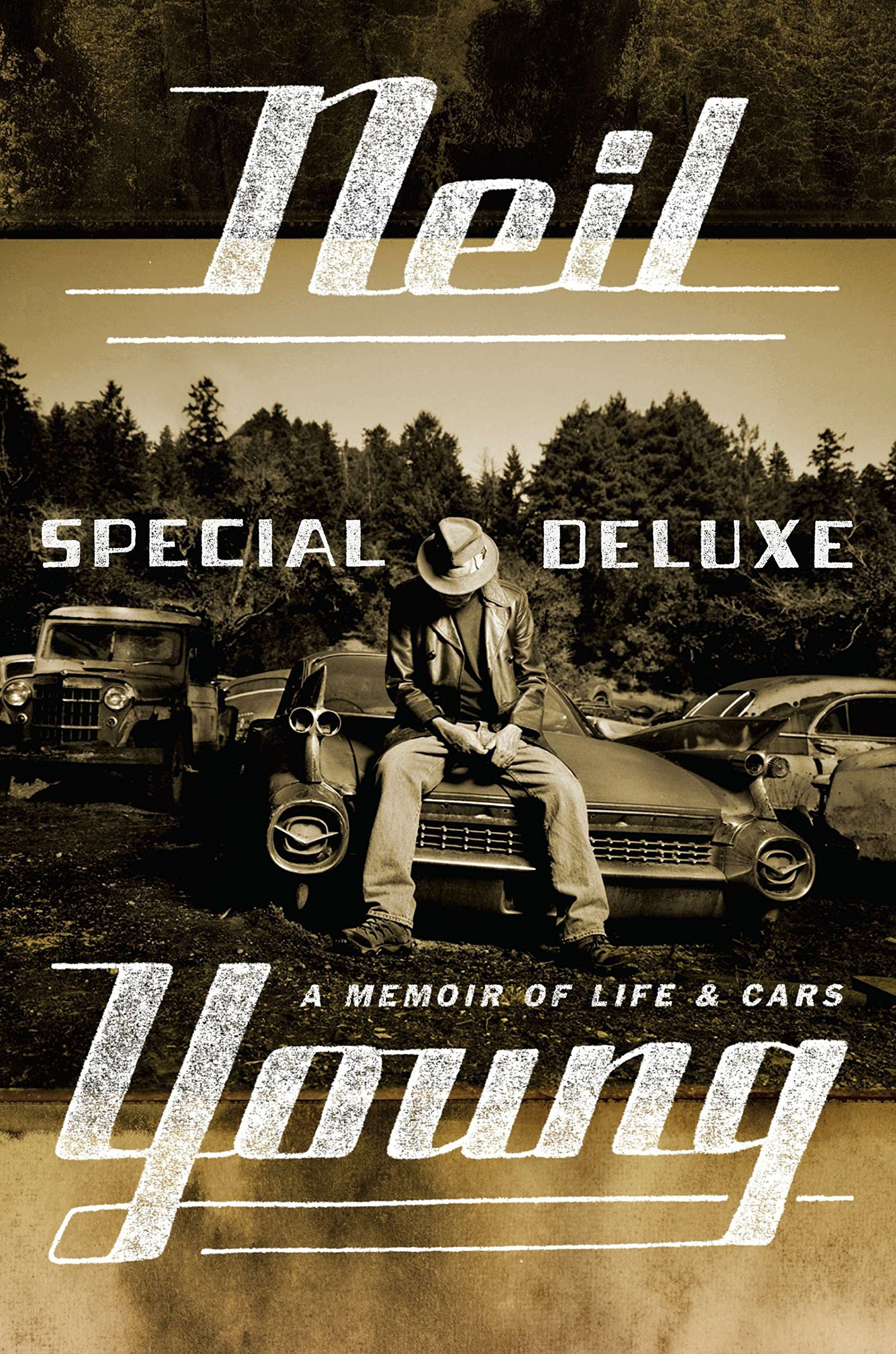 Amazon fr - Special Deluxe: A Memoir of Life & Cars - Neil