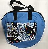 SII NEW!!!Bingo #1 Dauber 6 Pocket Tote Bag