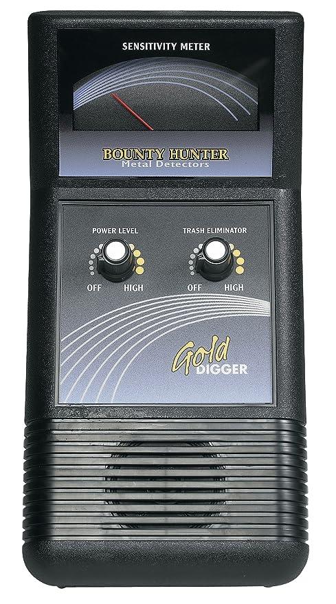 926f112d65b Amazon.com   Bounty Hunter Gold Digger Metal Detector   Hobbyist Metal  Detectors   Garden   Outdoor