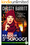 Random Acts of Scrooge: a Christmas novella (Holly Anna Paladin Book 4)