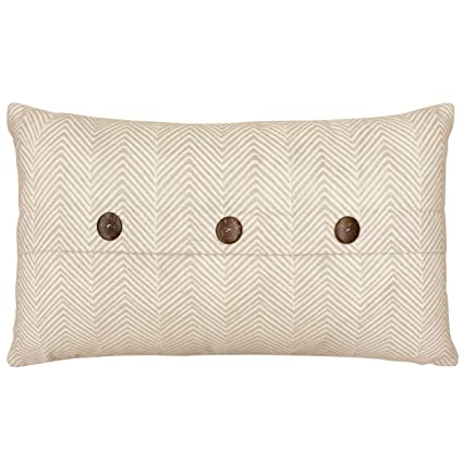 Amazon Laura Ashley LAP40 Decorative Pillow 40 X 40 Beige Interesting Laura Ashley Decorative Pillows