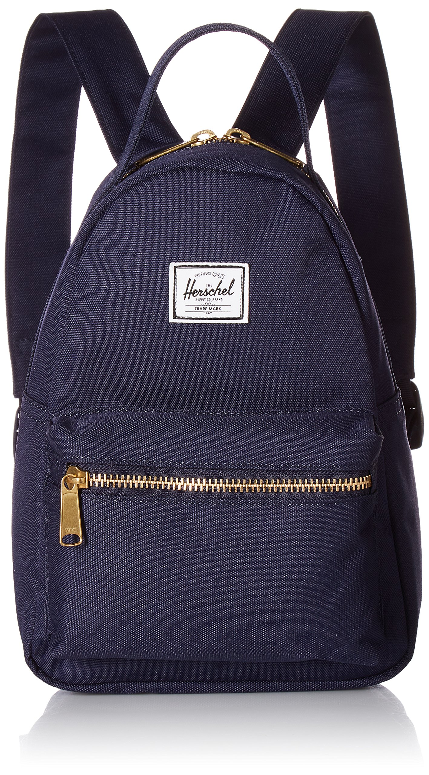 Herschel Supply Co. Nova Mini Backpack, Peacoat, One Size