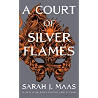 A Court of Thorns and Roses 4