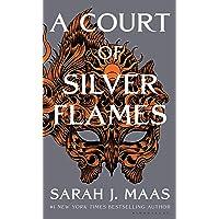 A Court of Silver Flames: Sarah J. Maas: 4