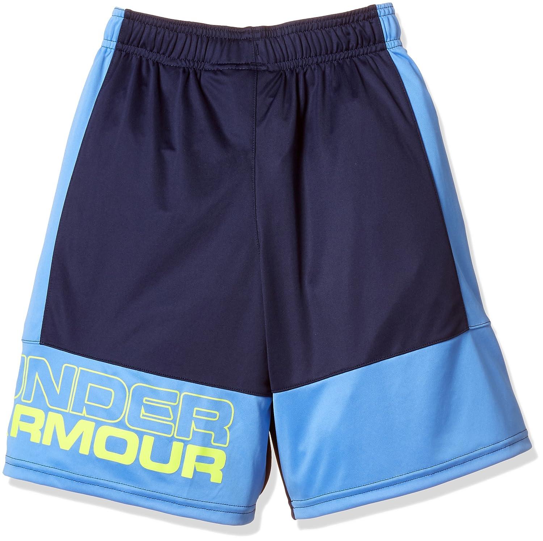 Under Armour Boys Instinct Shorts