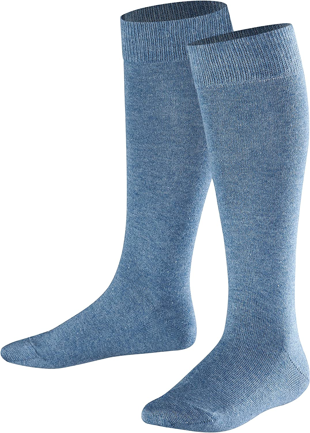 durable FALKE Kids Family Knee-Highs 1 Pair Year-round quality UK sizes 6 ideal for boots Multiple Colours 94/% Cotton kid EU 23-42 - 8