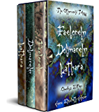 The Otherworld Trilogy: Omnibus Edition