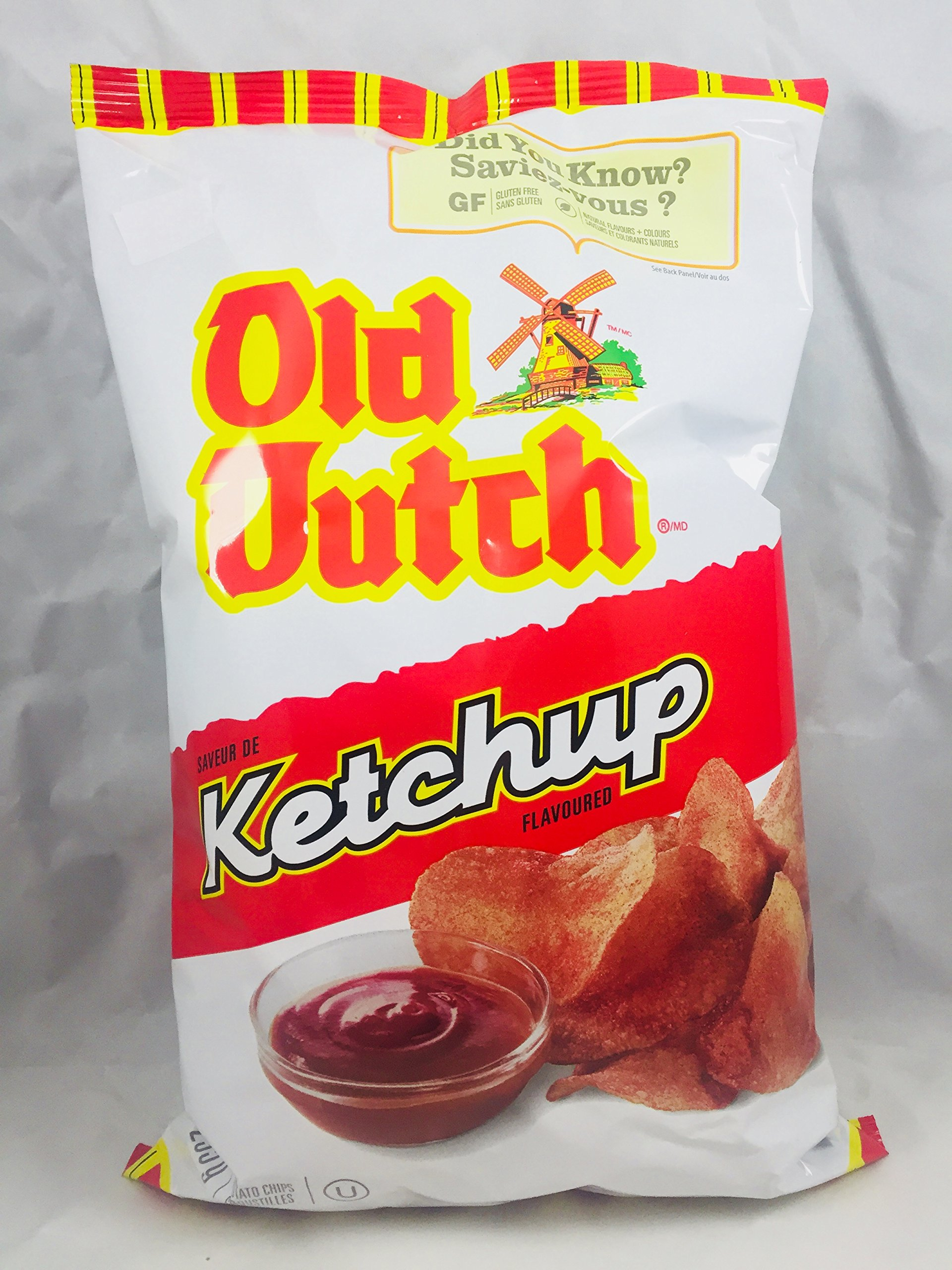 Old Dutch Foods Canada