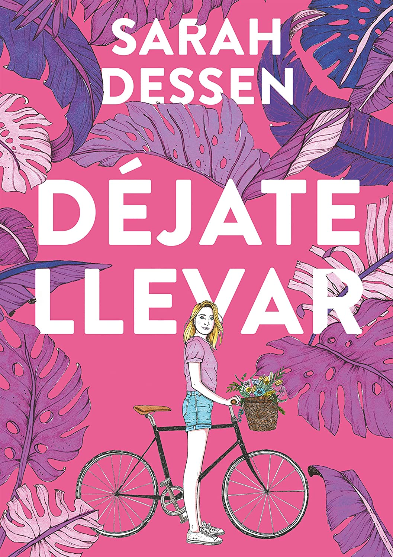 Déjate llevar eBook: Dessen, Sarah: Amazon.es: Tienda Kindle