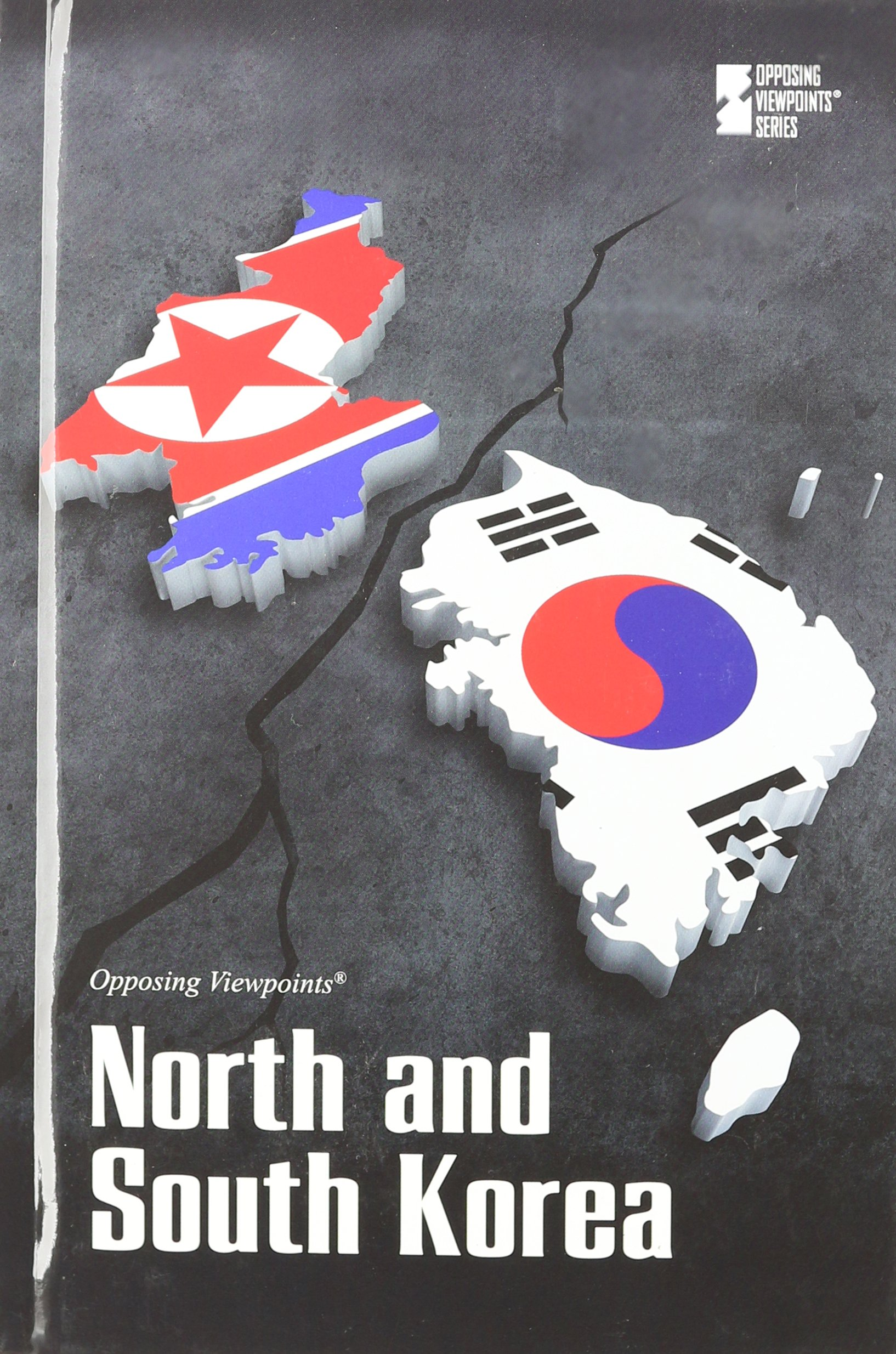 Download North and South Korea (Opposing Viewpoints) pdf