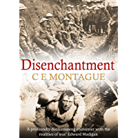 Disenchantment (English Edition)