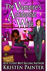 The Vampire's Accidental Wife (Nocturne Falls Book 8) Kindle Edition